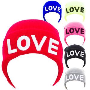 Sombrero-unisex-hombre-mujer-LOVE-gorro-gorra-calido-de-invierno-nuevo-MZ1761007