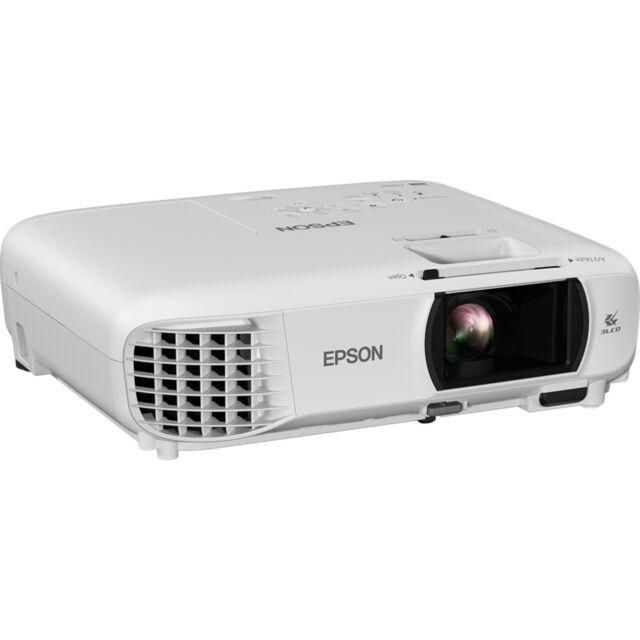 Epson EH-TW650 LCD Full-HD Beamer 3100 ANSI-Lumen weiß