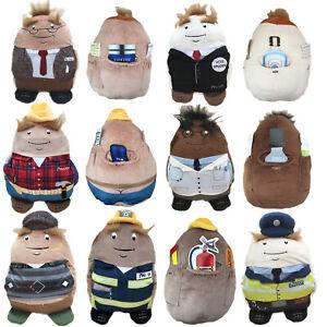 Novelty-Work-Spuddy-Job-Couch-Potato-Remote-Snack-Holder-Pocket-Career-Cushion