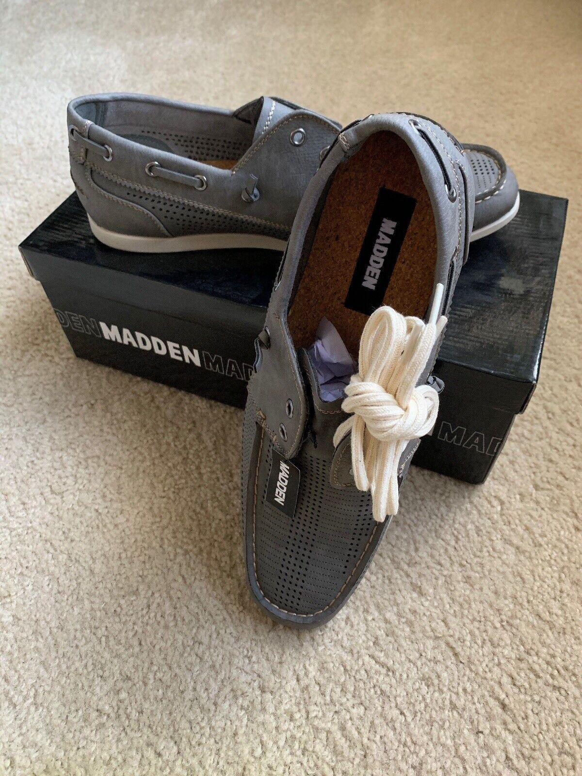 Steve Madden M-Guppi (Size 12)