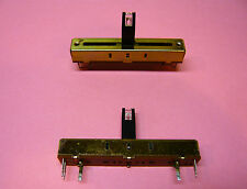 1pc 50K ohm Potentiometer Audio Slide Resistor with LED Indicator. From BSR 1100