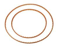 Polaris 380 360 Belt Kit (small, Large) Replacement Cleaner Part For 9-100-1017