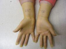 Fetish gloves surgical