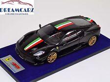 LookSmart 1/18 LS1803K Ferrari 430 Scuderia - Limited 25 pcs