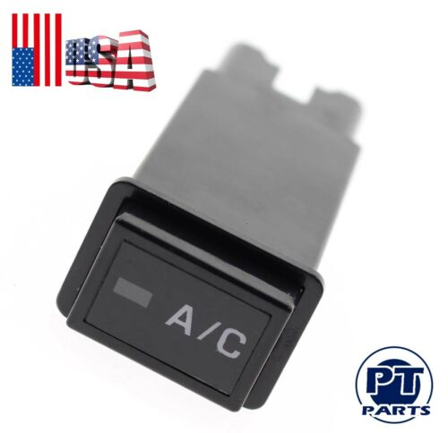New A//C Dash Button Switch for Toyota RAV4 Tacoma1995-00 T100 4Runner Pickup