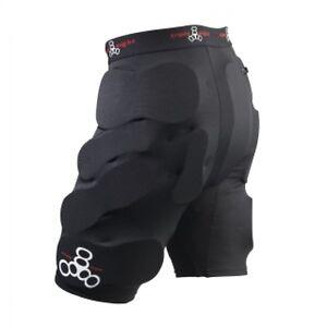 Triple-8-BumSavers-Crash-Pants-Padded-Shorts-for-Skating-Snowboarding-etc