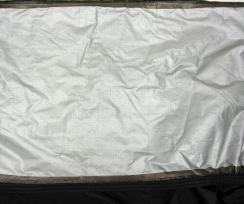 ULTIMATE RAIN XL Top Box JDC Waterproof Motorcycle Cover Breathable Heavy Duty