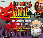 The Old Harry's Game: Complete Series 3 and 4 by Andy Hamilton (CD-Audio, 2009)