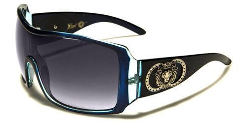 Kleo Womens Ladies Large Oversized Stylish Fashion Sunglasses LH5182