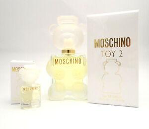 Moschino-Toy-2-Eau-de-Parfum-50ml-vapo-omaggio-miniatura-5ml