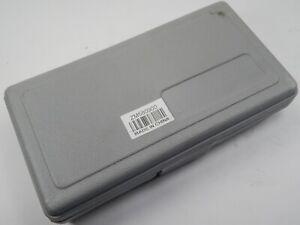 11PCS-Hole-Saw-Cutting-Set-Kit-19-64mm-Round-Hole-Saws-Arbors-With-Case
