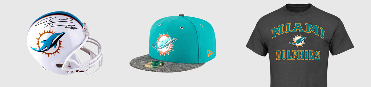 Miami Dolphins. Authentic fan apparel   collectibles. Shop Event ·  Authentic fan apparel   collectibles 7463a9886