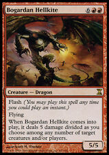 MTG BOGARDAN HELLKITE EXC - NIBBIO INFERNALE DI BOGARDAN - TS - MAGIC