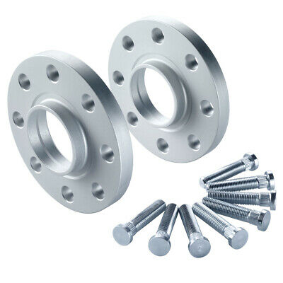 VW T5 T6 Hubcentric 10mm Wheel Spacer Kit /& OE Spec Bolts PCD 5x120 65.1CB UK