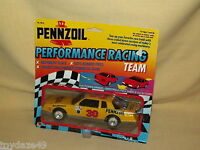Pennzoil Car Lanard Toys 1991 Ripcord Action Sealed Goodwrench Stock Racing