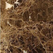 DARK EMPERADOR MARBLE HONED TILES from £49.14 Lowest price on Ebay 1stQuality