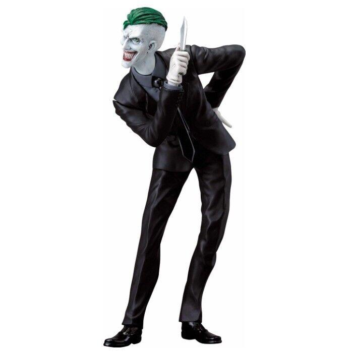 Kotobukiya - DC Comics Joker New 52 Artfx+ Statue - New
