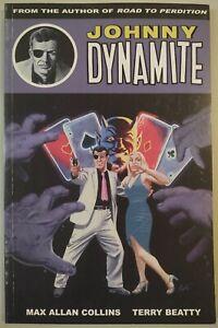 Johnny Dynamite: Underworld, 1st Edition, March 2003 AIT/Planetlar