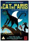 A Cat In Paris (DVD, 2012)