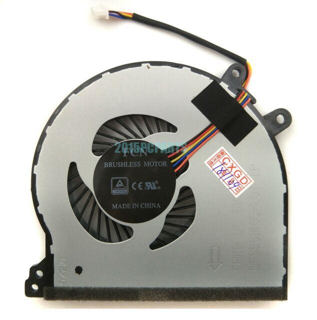 New ASUS K75A K75DE K75VD K75VJ A75V K95V CPU Cooling Fan MF75120V1-C140-G99