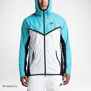 Image is loading Nike-Tech-Hypermesh-Windrunner-Men-039-s-Jacket-