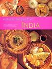 Authentic Recipes: Authentic Recipes from India by Jaspit Purewal, Vijendra K. Singh, Brinder Narula, Karen Anand and Sanjay Mulkani (2004, Hardcover)