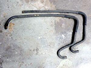 JEEP-GRAND-CHEROKEE-4-0-tuyau-de-radiateur-Long-amp-court