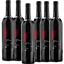 VINO-ROSSO-Aglianico-IGP-x-6-Bottiglie-0-75ml miniatura 1