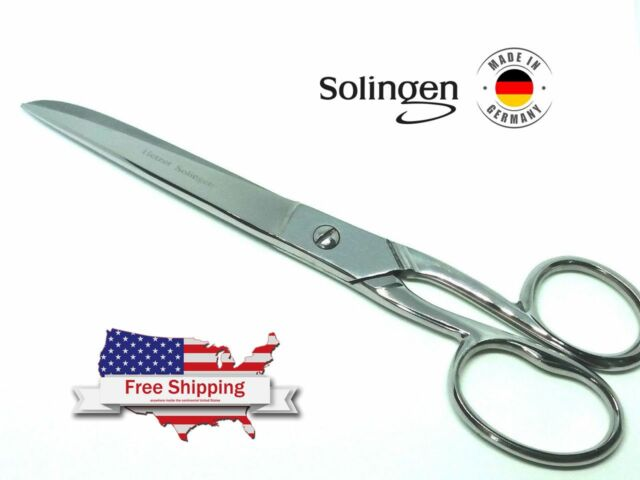 Stainless Steel Thread Cutter Embroidery Yarn Curved Scissors Tailor Trimming