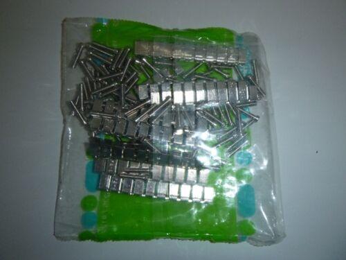 10 pieces each 5 x Phoenix Clamp Fixed Bridges Complete FB 10-6
