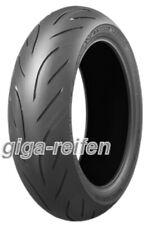 120//60 ZR17 55W Satz Set Reifen Paar Bridgestone BT 016 Pro 160//60 ZR17 69W