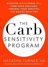 The Carb Sensitivity Program: Discover Which Carbs Will Curb Your Cravings, Con