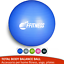 HOME-FITNESS-FIT-BALL-55-95-YOGA-PILATES-GYM-PALLA-SVIZZERA-ANTISCOPPIO-PALESTRA miniatura 7