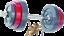 KS-TOOLS-SlimPOWER-II-Hochleistungs-Druckluft-Schlagschrauber-1300Nm-extra-kurz Indexbild 4