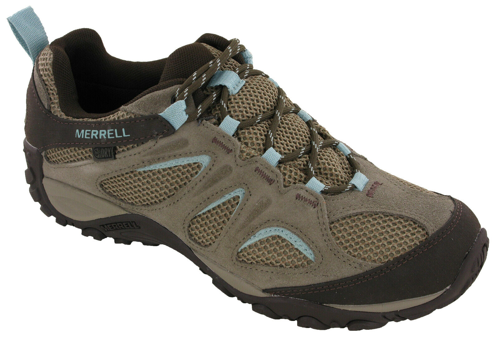 Merrell Yokota  donna Walking scarpe Hiking Trainers J31276  negozio d'offerta