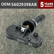 433mhz Tire Pressure Sensor Tpms 56029398ab Fit Dodge Ram 1500 2500 2011 2013 Fits Dodge Ram 1500