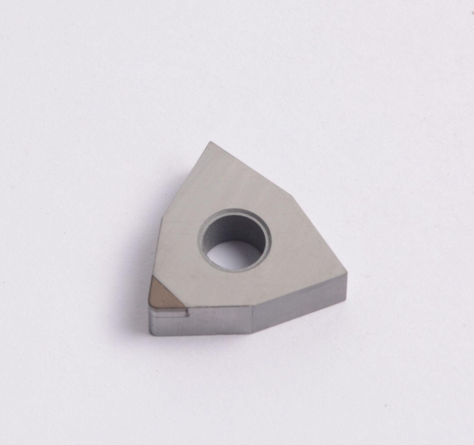 2pcs WNMG080408 CBN  CNC CNC//CBN//diamond//WNGA0804   for steel processing