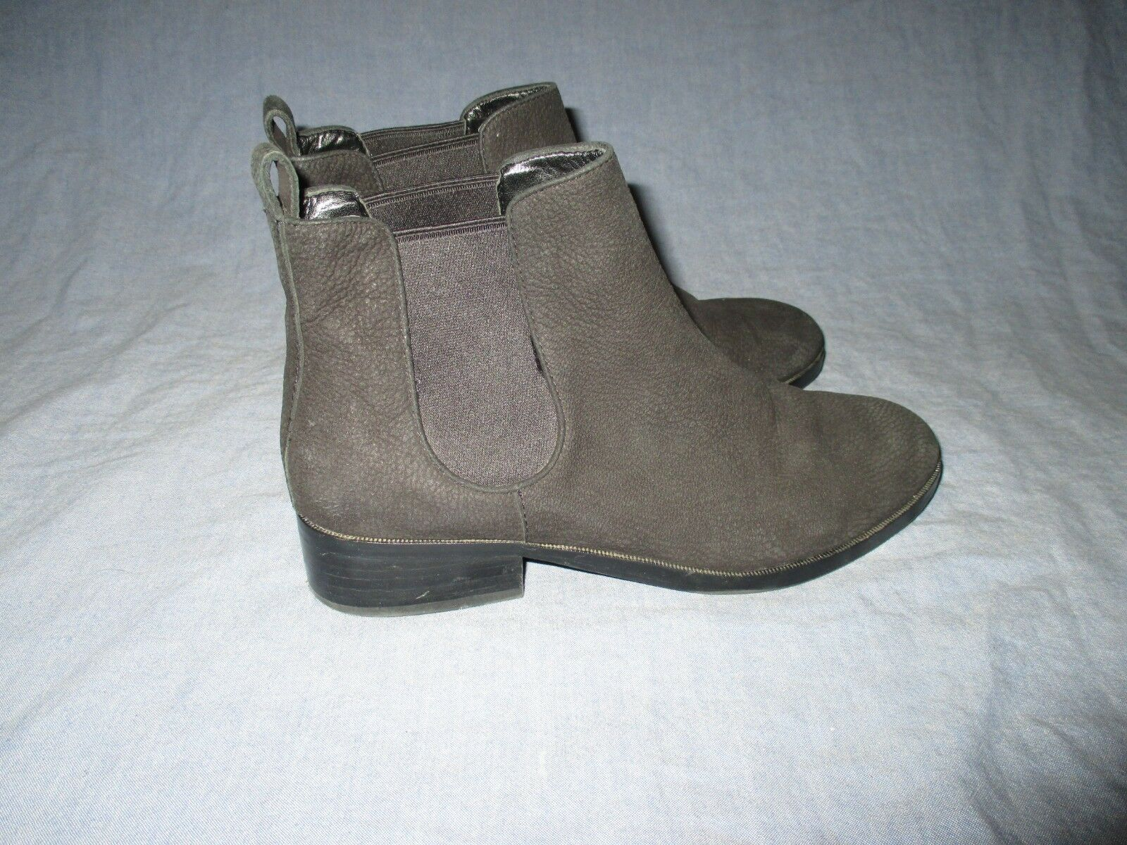 Cole Haan leather Ankle Boots W00619 6 B