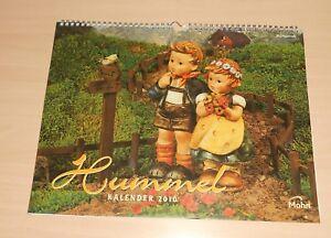 Hummel-Figuren-Wandkalender-2010-Groesse-31x39cm