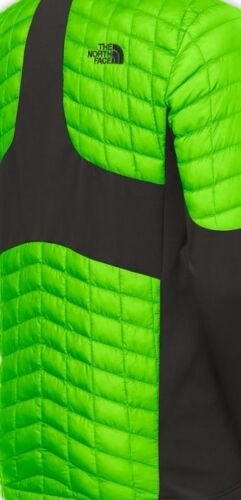 THE NORTH FACE MEN/'S MOMENTUM Thermoball Hybrid Veste-CUP9