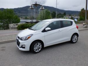 2019 Chevy Spark For Sale