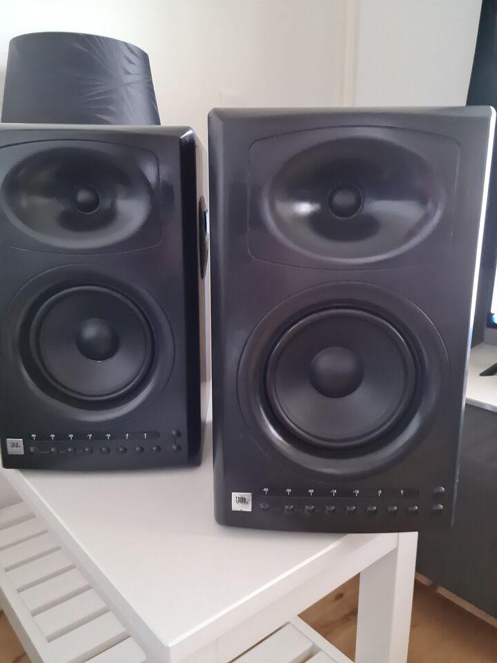 Aktiv højttaler, JBL LSR 4326P