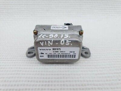Volvo XC90 YAW rate speed sensor 8691675 31110063 AWD