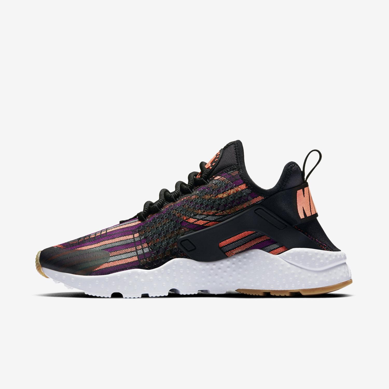 50% ] Nike Beautiful x Air Huarache Run Ultra Jacquard Premium ( 885019-001 )
