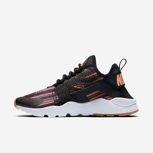 77000cf910d1b 50%   Nike Beautiful x Air Huarache Run Ultra Jacquard Premium ( 885019-001