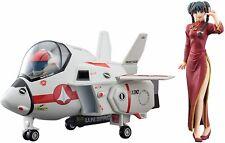 Hasegawa Macross series VF-1D Valkyrie aisle 1//72 scale plastic model 65764