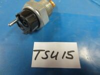 Water Temp Sender Chevy,chevy Ii, Chevelle, 1962-65