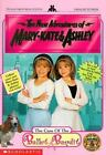 The New Adventures of Mary-Kate and Ashley: The Case of the Ballet Bandit by Laura O'Neil (1998, Paperback)
