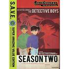 Case Closed Complete Season Two 2 R1 DVD Japanese Anime
