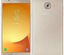 Samsung Galaxy J7 Max 2017 Duos 32 GB, 4 GB RAM Gold